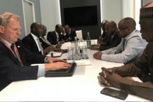 Nigeria Air: Qatar & Ethiopian Airlines Compete To Own Largest Share